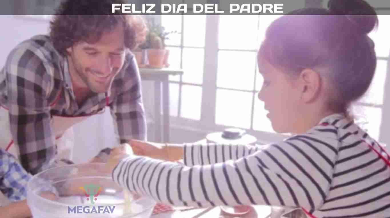 Feliz dia del Padre en Paraguay