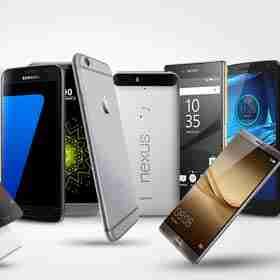 Celulares y smartphone