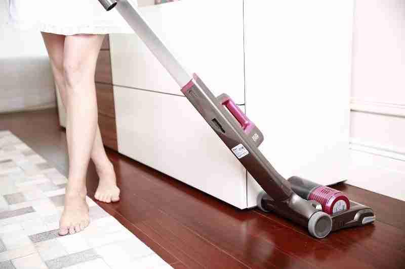 Consejos útiles para la limpieza con aspirador